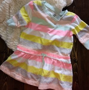Carters sweater dress